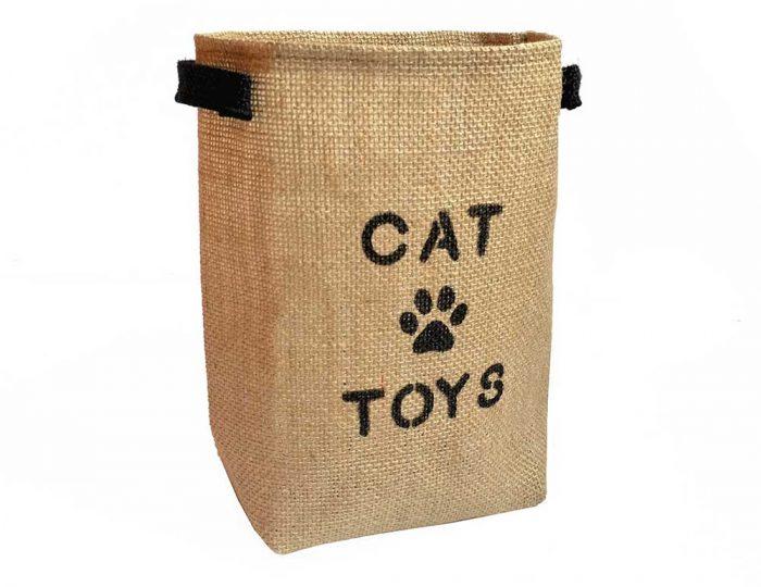 Bolsa de juguetes