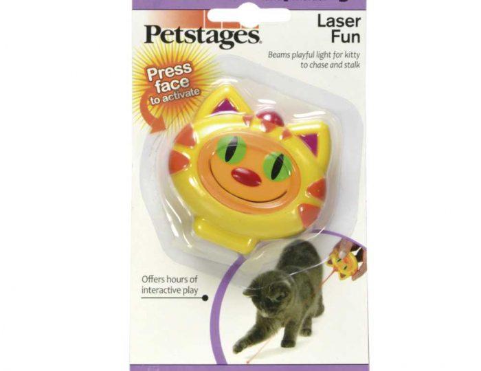 laser para gatos